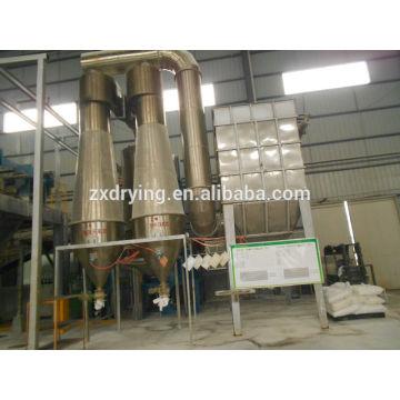 XZG SeriesHigh speed Revolving Flash Vaporization Dryerfor chemical industry