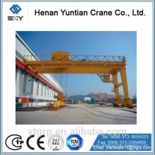 Special Design Half Gantry Crane, Semi Gantry Crane En Venta