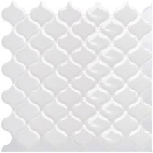 Hot Sale kitchen Self Adhesive mosaic 3d tile