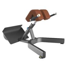 Extension de dos d'équipement commercial de forme physique