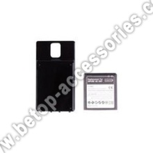Extended Battery With Cover For Samsung Infuse 4G i997