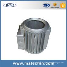 A fundição de alumínio de alta pressão personalizada morre caixa do molde