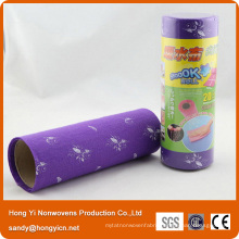 Nonwoven Fabric Household Cleaning Cloths