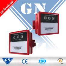 Mechanischer Diesel-Kraftstoffdurchflussmesser mit hoher Genauigkeit (CX-MMFM)