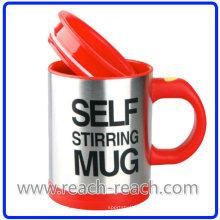 Selbst unter ständigem Rühren Becher, elektrische Kaffeebecher Travel Mug (R-2325)