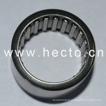 Metric Drawn Cup Needle Roller Bearing HK2512 HK2525