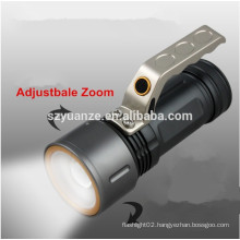 led torch flashlight, mini led flashlight, led rechargeable flashlight