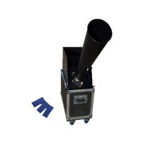 China Neuheiten Heißer Verkauf Artikel Konfetti Maschine DMX Confetti Blaster für Bühneneffekt und Club