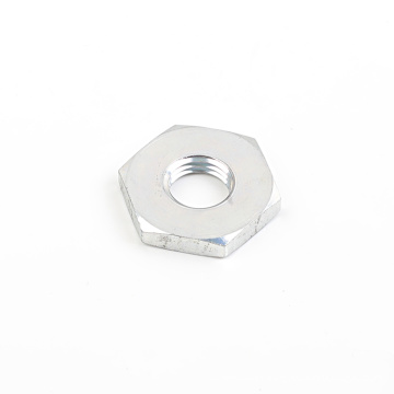 Custom Stainless Steel 304 Hex Nut China Bolt and Nut Manufacturer