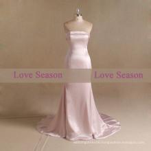 LSM005 big ass in evening dress photos saree strapless evening thailand dresses wholesale latest gown designs