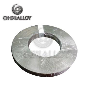 0.5 * 5 mm Cinta Ni80chrome20 Alambre Ohmalloy109 Nicr80 / 20 para el sistema de calefacción