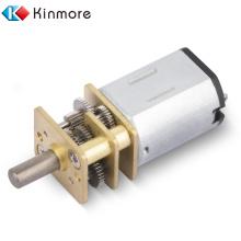Mini motor de corriente continua Generador de 12 voltios