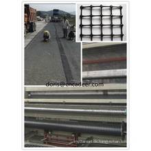 PP Biaxial Geogrid für Highway Roadbase und Verstärkung von Roadbed