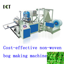 Non Woven Machine Plastic Bag Making Machine Kxt-Nwb23