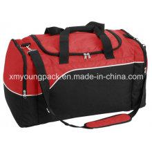 Fashion 600d Polyester Sports Gym Bag