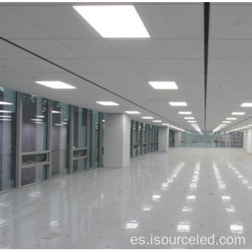 Montaje en superficie de luz de panel plano led de 1x4