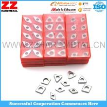Hartmetallscheiben für CNC-Einsätze