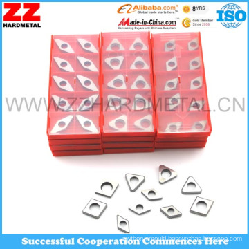 Carbide Shims for Toolholders
