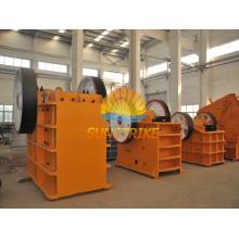 Steinzerkleinerungsmaschine und Kieferbrecher-Typ für Granitbrecher