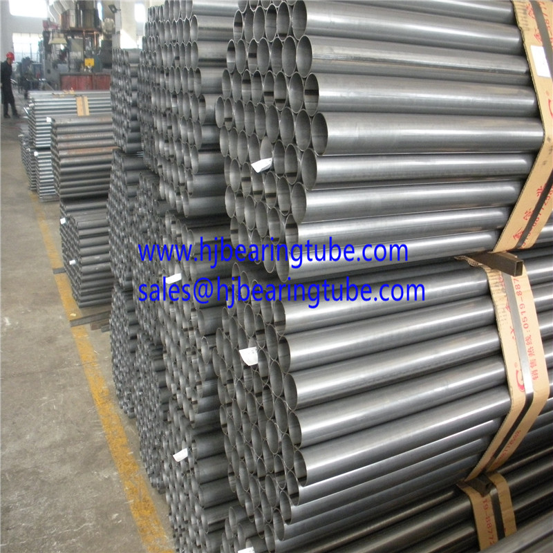 STK400 steel pipes
