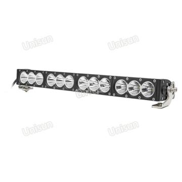 Luz de barra automotriz de 12V 22inch 120W LED 4X4