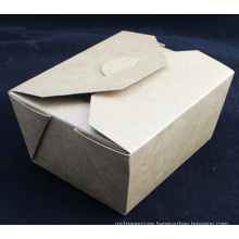 Disposable Boxes for Food/Fast Food Packaging Box