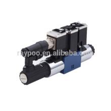 Пропорциональные электромагнитные клапаны для гибочных станков с чпу