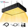 2000W LED Grow Light Full Spectrum SUNLIKE Pencahayaan