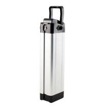 High capacity Ebike Li-ion Batteries silver fish type