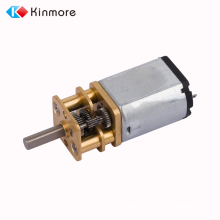3v dc engine gearbox motor for Electric Lock KM-13F030