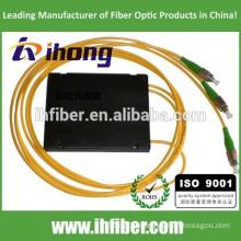 Factory SC FC ST LC Fiber Optic Splitter