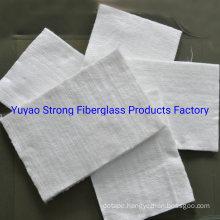 Fiberglass Needle Mat for Filt or Insulation 15mm
