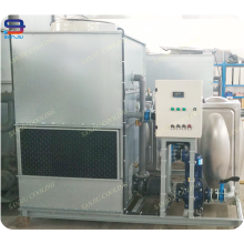 5 Ton Superdyma Closed Circuit Counter Flow GTM-1 Wet Cooling Tower For GSHP Air Cooling