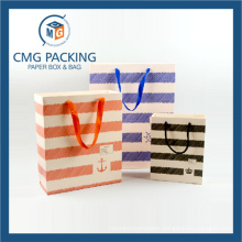 High Quality Collection Gift Packing Bag (CMG-PGBB-013)