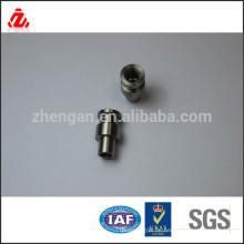 304 316 rostfreier stahl bearbeitungsrohr / autoschlauch