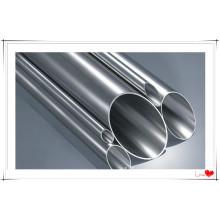 Tubos de alumínio de alta qualidade 6061 de fornecedores chineses