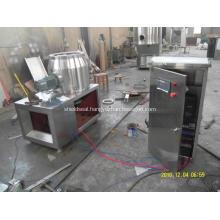Rapid Mixer Granulating Machinery