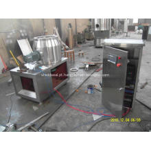 Maquina Granuladora Rapid Mixer