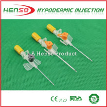 Henso Painless IV catéter