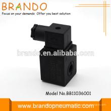 Productos al por mayor bobinas solenoide de 2 pin neumático
