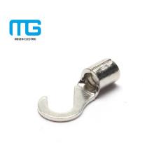 Terminal de gancho eléctrico no aislado con cobre de Deal Deal Direct con AWG12-10