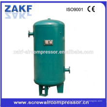 Compresor de aire del tanque de aire 1000L de la fuente de China del receptor de aire