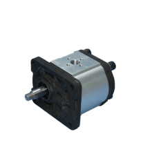 Pompe à engrenages pour concasseur mobile Metso