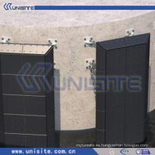 Guardabarros de alta resistencia para evitar colisiones (USC-10-005)