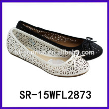 2015 fashion carved breathable shoes slip on shoes women summer shoes