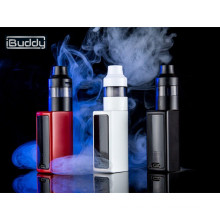 iBuddy Nano C E-Zigarette Mini 60W Top gefüllt Vape Mods 2017