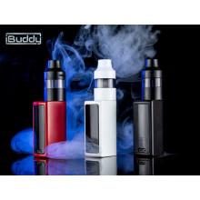 iBuddy Nano C e-cigarette mini 60w top filled vape mods 2017