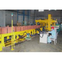 Precio de fábrica Cátodo de cobre 99.99
