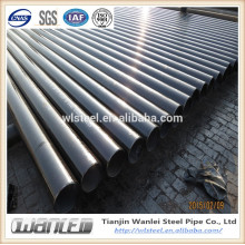 ASTM API5L X56 pipe wall thickness