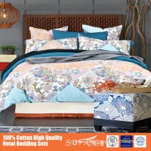 Nantong hotel King Size Bedroom Sets Duvet Cover Sets for5star hotel